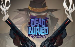 Dead and Buried VR