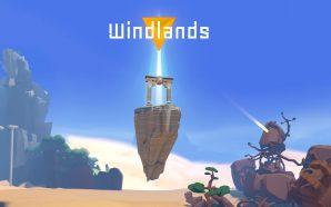 Windlands VR