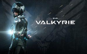 Eve Valkyrie