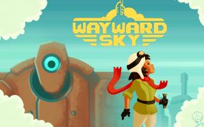WayWard Sky