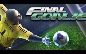 Final Goalie VR