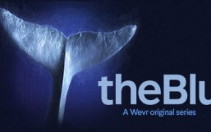 TheBlue Whale encounter
