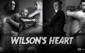 Wilson's Heart VR