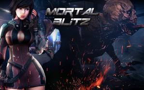 Mortal Blitz VR