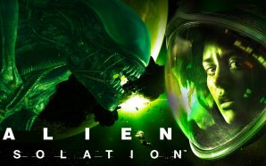 Alien Isolation VR