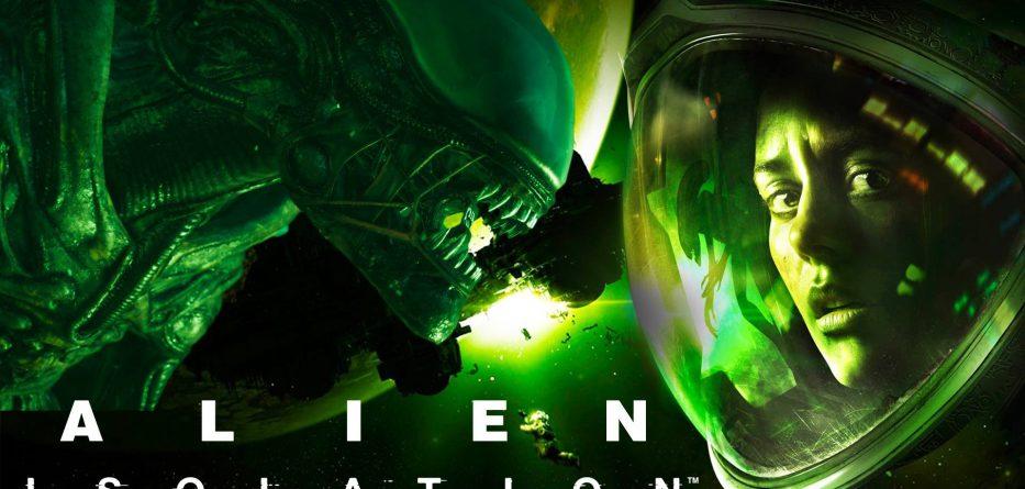 Alien Isolation VR