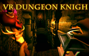 VR-Dungeon-Knight