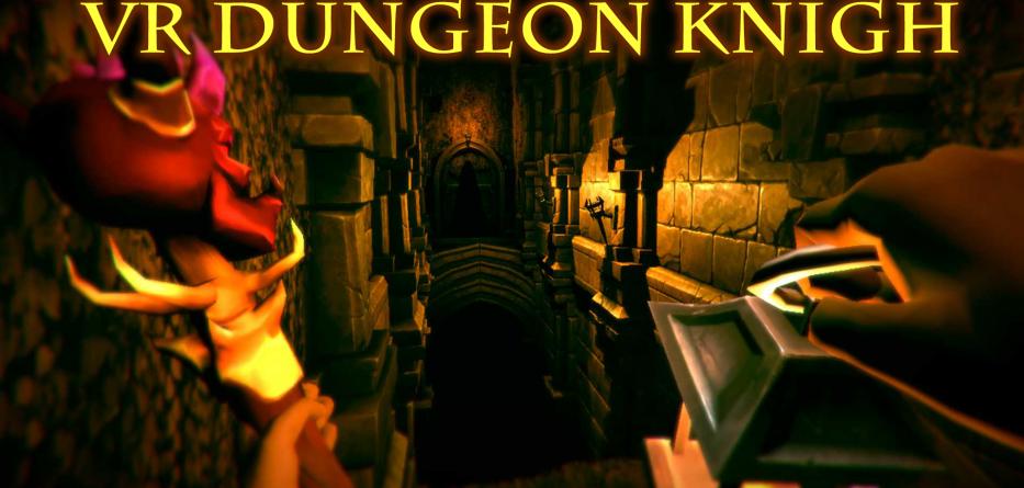 VR-Dungeon-Knight