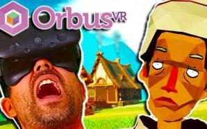Orbus VR