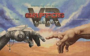Gapos Legacy VR