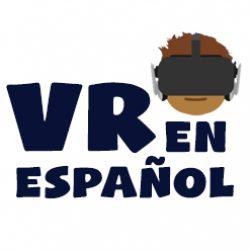 Logo del grupo Traducir Juegos VR al Español