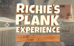 Richie´s Plank Experience