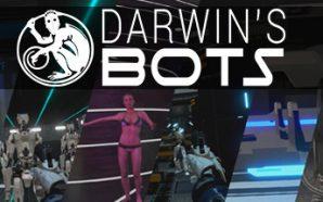 Darwin's bots: Episode 1