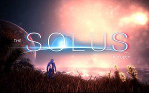 The Solus Project VR